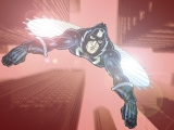 Black Bolt Images