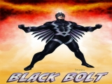 Black Bolt Pictures
