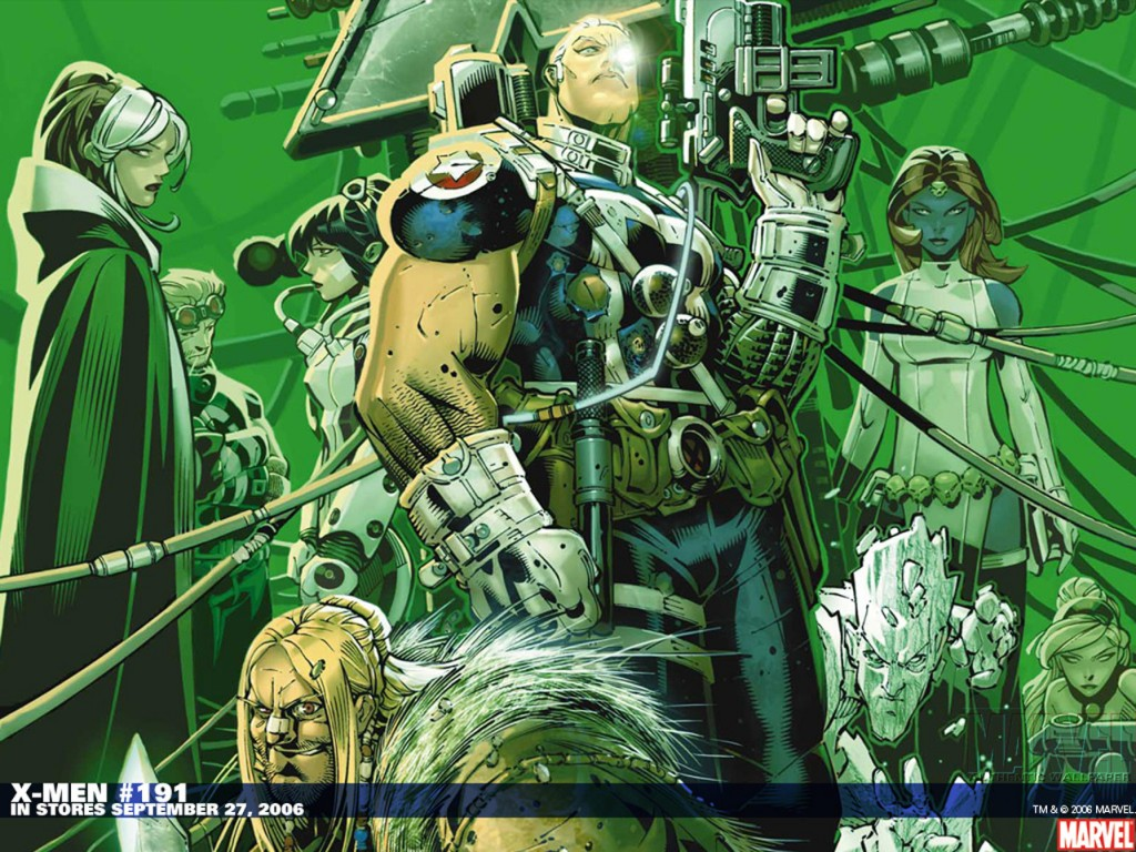 Images Of Marvel Cable Wallpaper 1920x1080 Calto