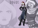 Cartoon Rogue