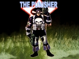 Cartoons Punisher