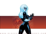 Comics Marvel Black Cat
