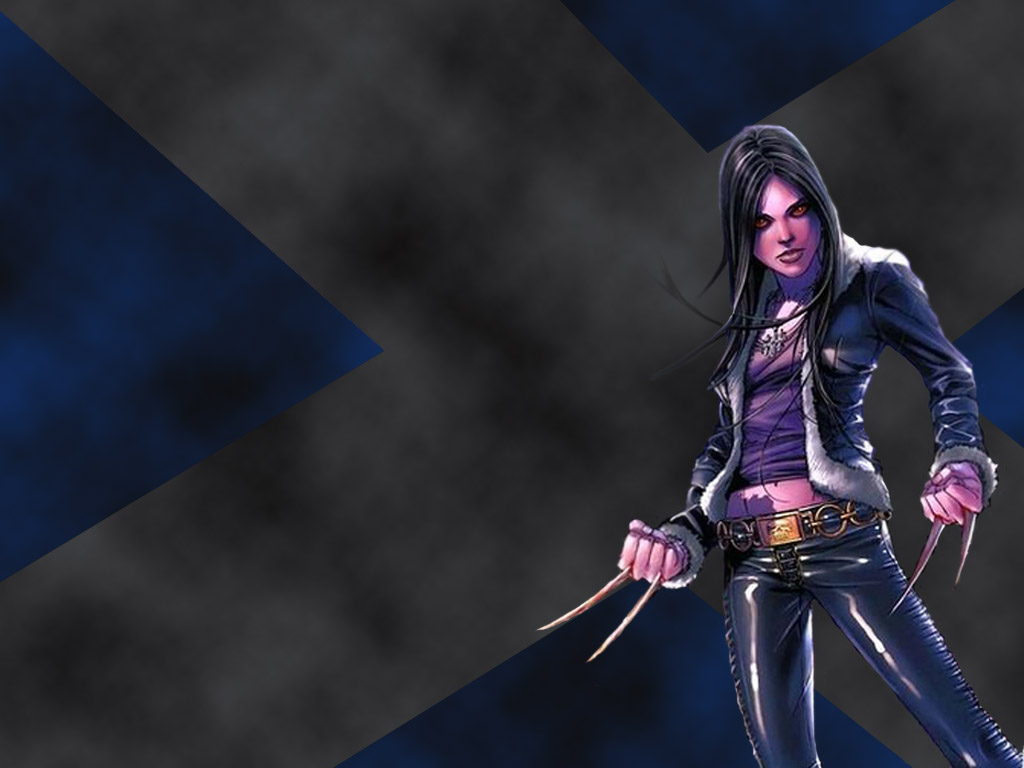 Comics Marvel X 23X 23 Marvel Wallpaper