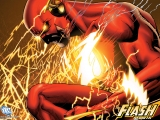 Comics The Flash