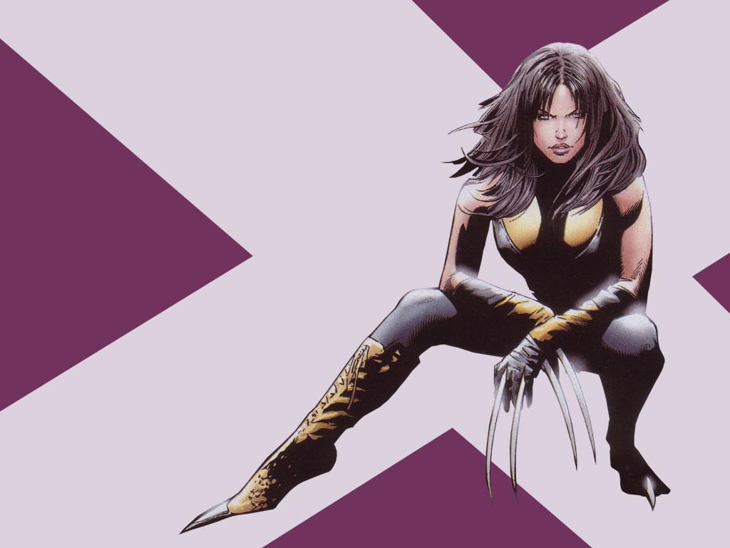 Comics X 23 PicturesX 23 Marvel Wallpaper
