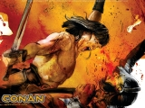 Conan The Adventurer Cartoon