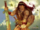 Conan The Barbarian Cartoon