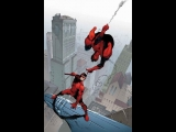 Daredevil Vs Spiderman