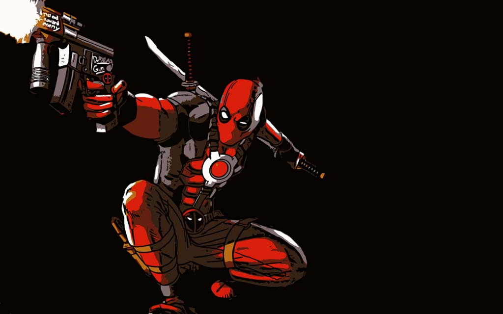 Dead Pool Images