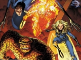 Fantastic Four Pictures