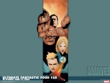 Fantastic Four Ultimate