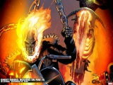 Ghost Riders Wallpaper