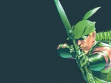 Green Arrow Pics