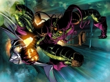 Green Goblin Wallpaper
