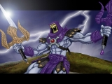 He Man Skeletor