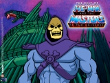 He Man and The Masters