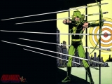 Images of Green Arrow