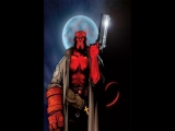 Images of Hellboy