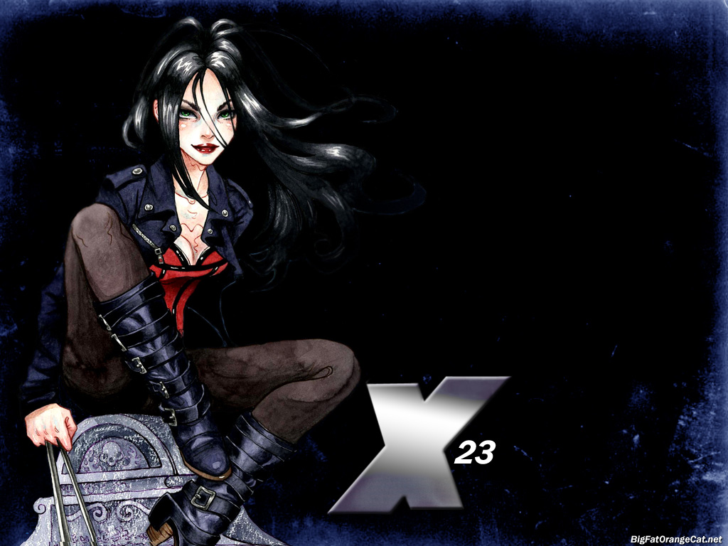 Images of X23 Wa...X 23 Wallpaper