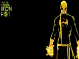 Iron Fist Comics