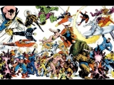 Marvel Comics 3