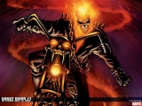 Marvel Comics Ghostrider