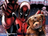 Marvel Dead Pool