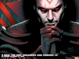 Mr Sinister Wallpaper