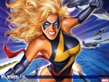 Ms Marvel Cartoon