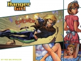 Photo Danger Girl