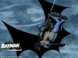 Picture of Batman Cartoon