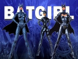 Pictures of Batgirl
