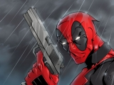 Pictures of Deadpool