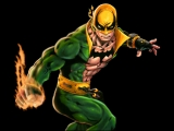 Pictures of Immortal Iron Fist