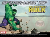 Pictures of Incredible Hulk