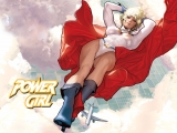 Power Girl Photos