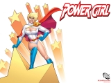 Power Girl Pictures