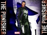 Punisher Animation