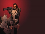Punisher and Bullseye