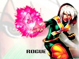Rogue Girl X Men
