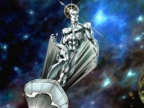 Silver Surfer Photos