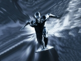 Silver Surfer Picture
