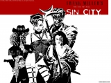 Sin City Wallpaper