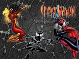 Spider Woman Photos