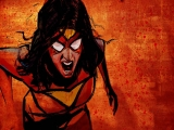 Spiderwoman Pictures