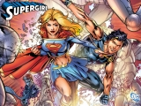 Super Girl DC Comics