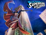 Supergirl Cartoons