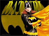 The Batgirl Comic