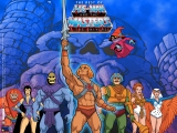 The Best of He Man