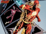 The Flash Rebirth